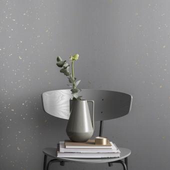 Papier peint Confetti Grey Ferm Living