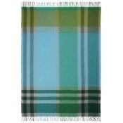 Plaid Bampton Emerald Designers Guild