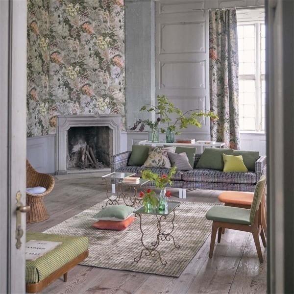 delft flower grande wallpaper designers guild