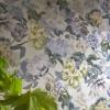Papier Peint Delft Flower Designers Guild