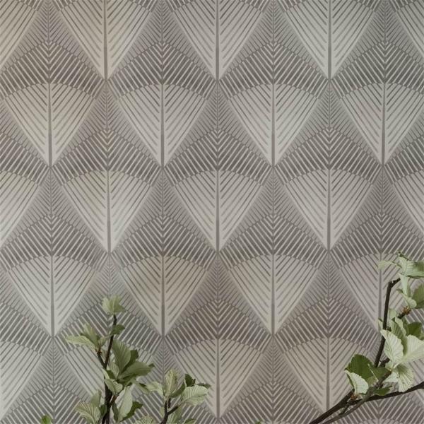 papier peint veren designers guild. Black Bedroom Furniture Sets. Home Design Ideas