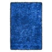 Tapis Rossolo Cobalt Rectangle 160x260 cm Designers Guild