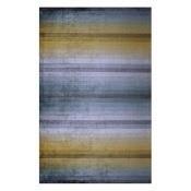Tapis Santafiora Azure 160x260 cm Designers Guild