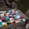 Papier peint  Mosaic Bien Fait