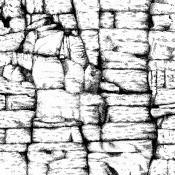 Papier peint The Cave Regular Bien Fait