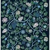 Tissu Tiara Blue/Green/Grey Marimekko