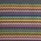 Tissu Roing Multicolore Missoni Home