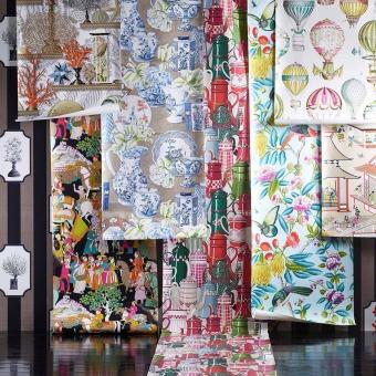 L'Envol Wallpaper Ciel Manuel Canovas