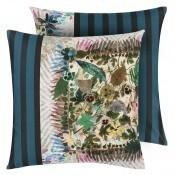 christian lacroix tissus papiers peints tapis et coussins. Black Bedroom Furniture Sets. Home Design Ideas