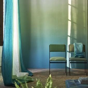 Panneau Savoie Azure Designers Guild