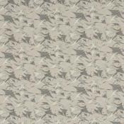 Tissu Wild Geese Indigo Mulberry
