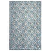 Tapis Chareau Ocean 160x260 cm Designers Guild