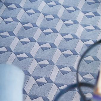 Tapis Dufrene Delft 160x260 cm Designers Guild