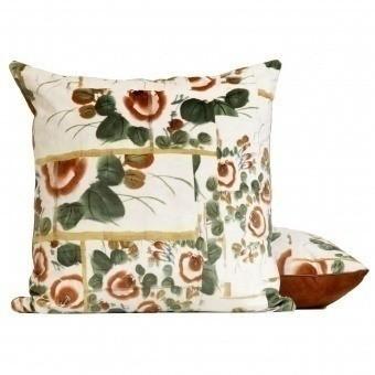 Bolchoy Cushion Amande Jean Paul Gaultier