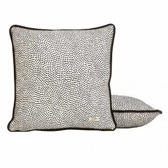 Pastille Cushion Beige Jean Paul Gaultier
