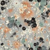 Papier peint Yokata Naturel Jean Paul Gaultier