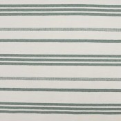 Tissu Marina  Terracotta Lelièvre