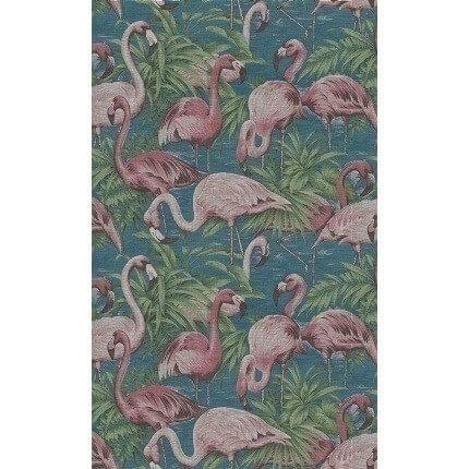 Revêtement mural Flamingo Arte Flamand rose 31541 Arte