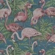 Revêtement mural Flamingo Blé Arte