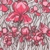 Revêtement mural Iris Champagne Arte
