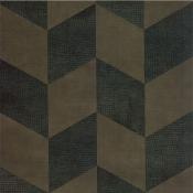 Revêtement mural Diagonal Acajou Arte