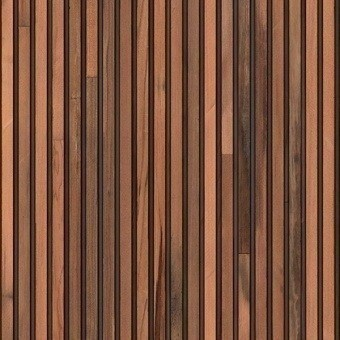 Timber Strips I Wall covering Beige/Brun NLXL by Arte