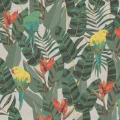 Revêtement mural Arcadia Multicolore Arte