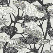 Papier peint Botany Gris clair Hookedonwalls