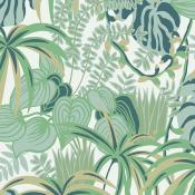 Papier peint Greenery Vert Hookedonwalls