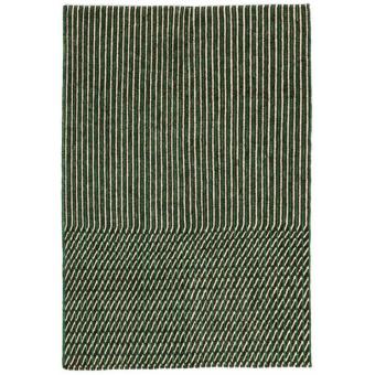 Blur Green Rugs 200x300 cm Nanimarquina