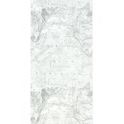 Papier peint Voyage Pastis Christian Lacroix