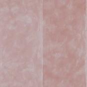 Papier peint Manarola Stripe Saumon Osborne and Little