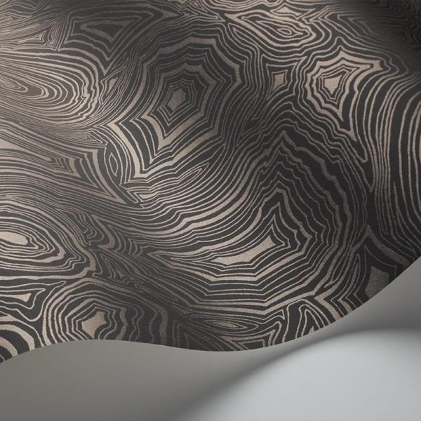Malachite Fornasetti Wallpaper Cole And Son