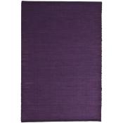 Tapis Tatami Purple 170x240 cm Nanimarquina