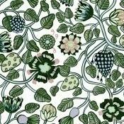 Papier peint Pieni Tiara Empire Marimekko