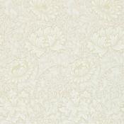 Papier peint Chrysanthemum Chalk Morris and Co