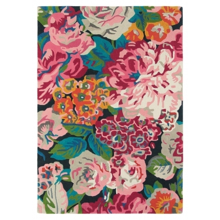 Tapis Rose and Peony Sanderson 140x200 cm 45005-140x200 Sanderson