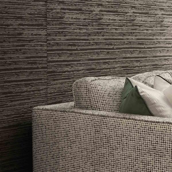 papier peint horizon nobilis. Black Bedroom Furniture Sets. Home Design Ideas