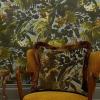 Tissu Limerence House of Hackney