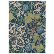 Tapis Seaweed 140x200 cm Morris and Co