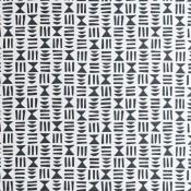 Papier peint Hieroglyph Lead MissPrint