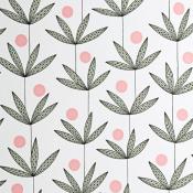 Papier peint Palm Tree Bloom MissPrint