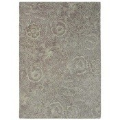 Tapis Poppy Taupe 140x200 cm Morris and Co