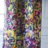 Tissu Indian Sunflower Designers Guild