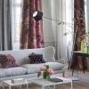 Tissu Jaipur Rose Designers Guild
