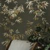 Papier peint Bambous Isidore Leroy
