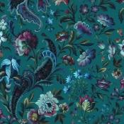 Papier peint Florika Onyx House of Hackney