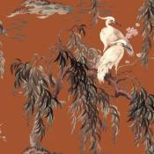 Papier peint Zeus Tobacco House of Hackney