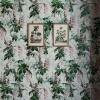 Papier peint Castanea House of Hackney