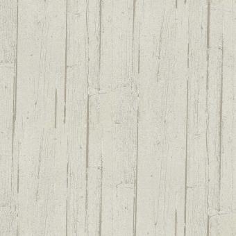 Papier peint Wood Panel Dove grey Mulberry